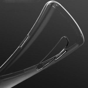 Ультратонкий Прозрачный мягкий ТПУ чехол для телефона Samsung Galaxy S8 S9 Plus S6 S7 Edge J1 J3 J5 J7 A3 A5 A7 2016 2017, чехлы, оболочка