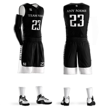 Custom Men Kids Basketball Jerseys Sets blank college Basketball Uniforms Professional Design Shirt Shorts Quick Dry
