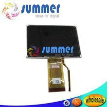 Original nuevo SLR D600 piezas de pantalla D600 LCD para Nikon D600 lcd con luz de fondo Cámara reparación parte envío gratis