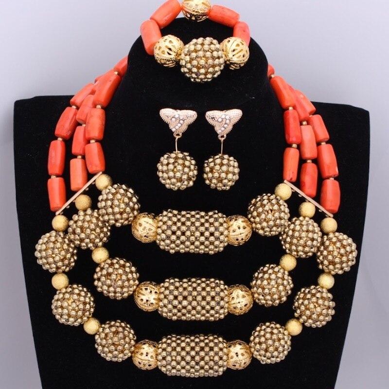 HTB1kNefaY5YBuNjSspoq6zeNFXaf 4ujewelry Fine Jewelry Sets For Women Silver Necklace Sets For Brides Big Balls Bold High Quality Dubai Jewelry Sets Free Ship