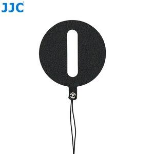 Image 4 - JJC Camera Lens Cap Keepers Clip for Fujifilm X70/ X100/X100S/X100T Original Lens Caps