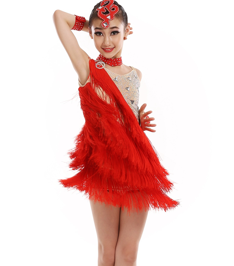 Sexy latin women 2017 economic dance dress professional latin dance clothing Cha-cha/Tango/Rumba dance dress