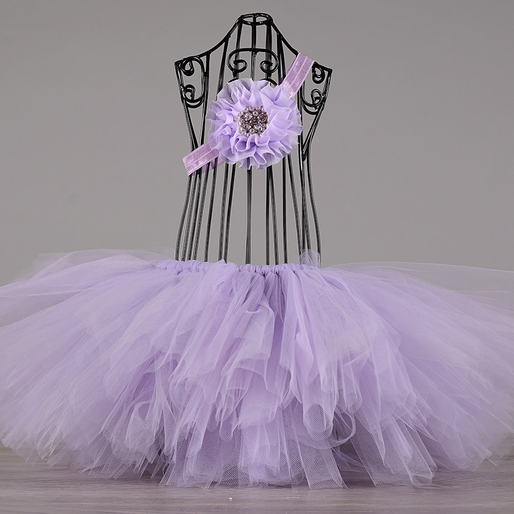 Newborn-Baby-Tutu-Skirt-with-headband-set-for-Photo-Prop-7-Designs-Fluffy-Tulle-Baby-Ball-Gown-Tutu-Skirt-S1-2