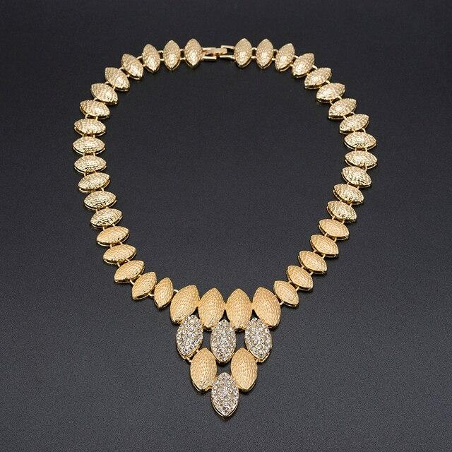 Фото женский комплект ювелирных изделий mukun из африканских бусин