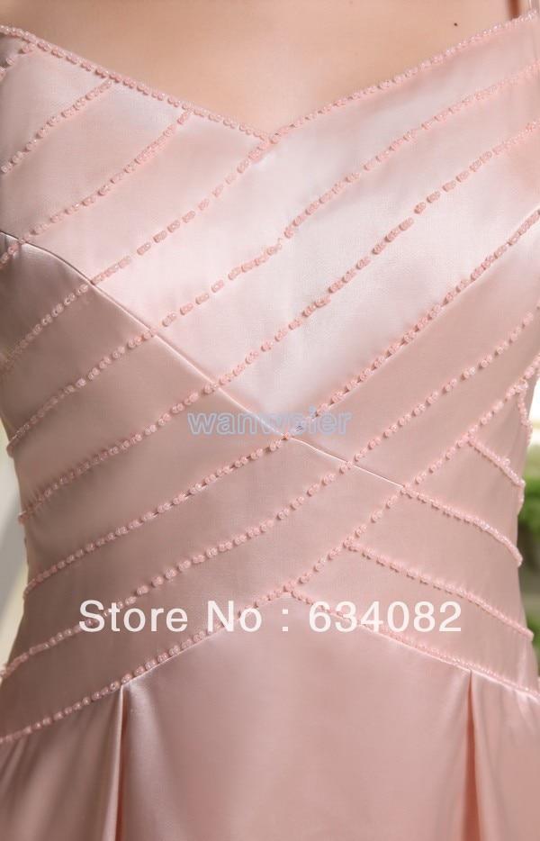 Novias de envío gratis criada vestidos 2013 de color rosa brillante ...