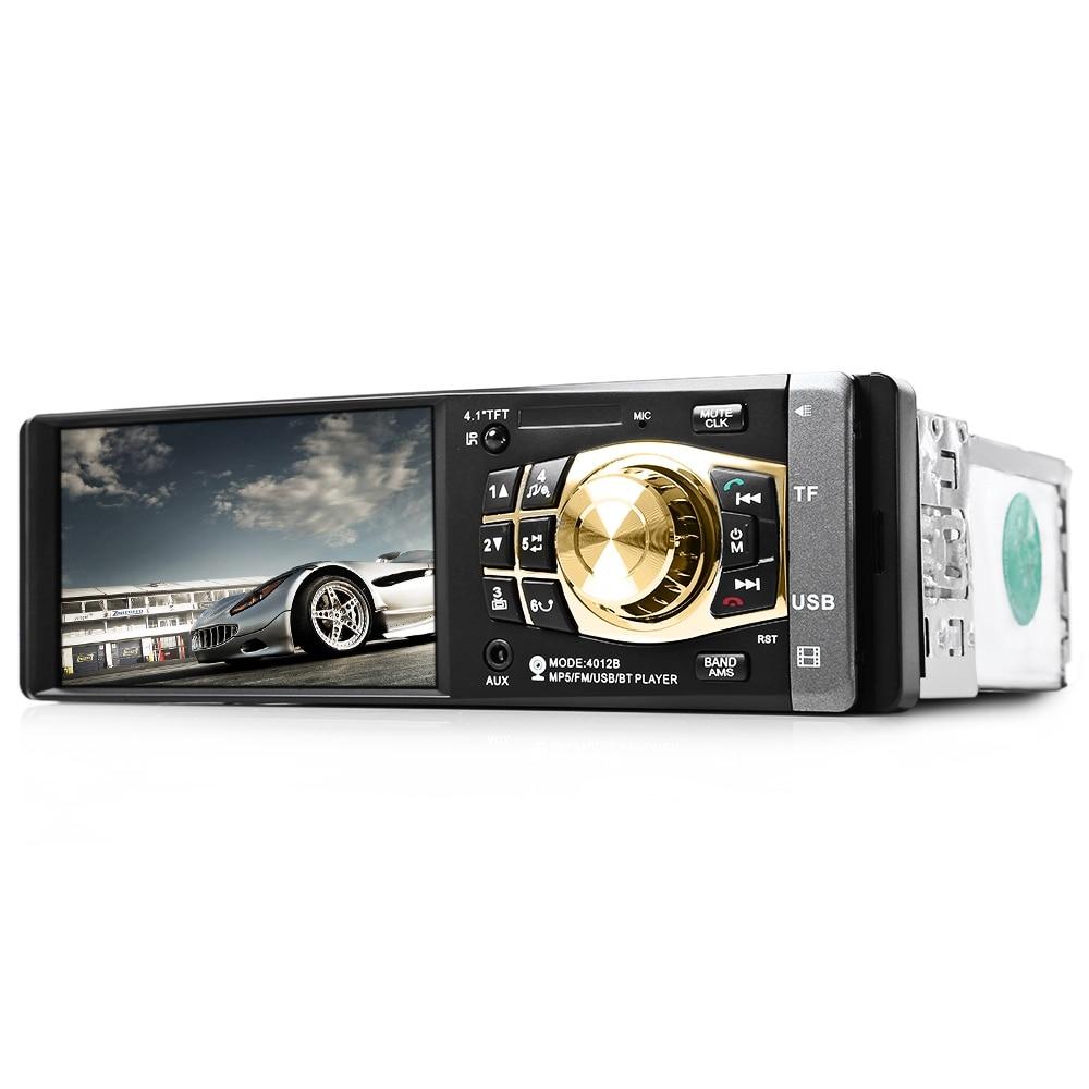 4032B 4,1 zoll Auto Radio Stereo Fahrzeug montiert Mp5 Bluetooth ...