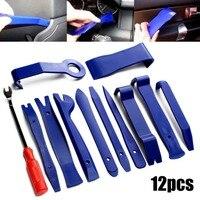 Popular Car disassembly tool interior panel + door panel release lever Car Repair Tools