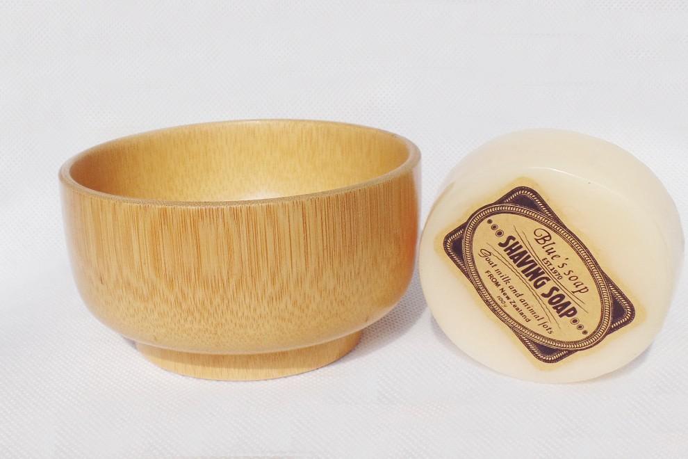 shaving bowl soap