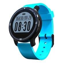 S200 спортивные Смарт-часы монитор сердечного ритма вызова SMS напоминание IP67 Водонепроницаемый Bluetooth фитнес SmartWatch для IOS Android