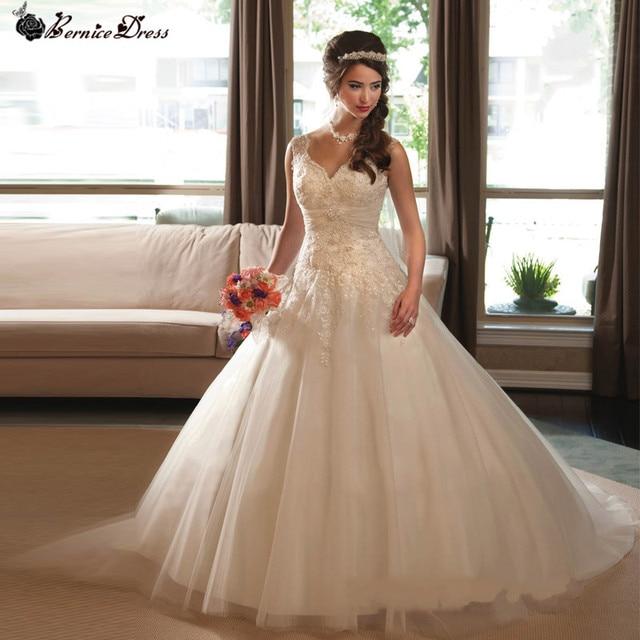 Imagenes vestidos de novia princesa