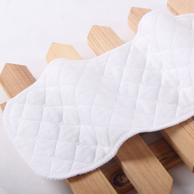 Reusable Cotton Liners for Nappy
