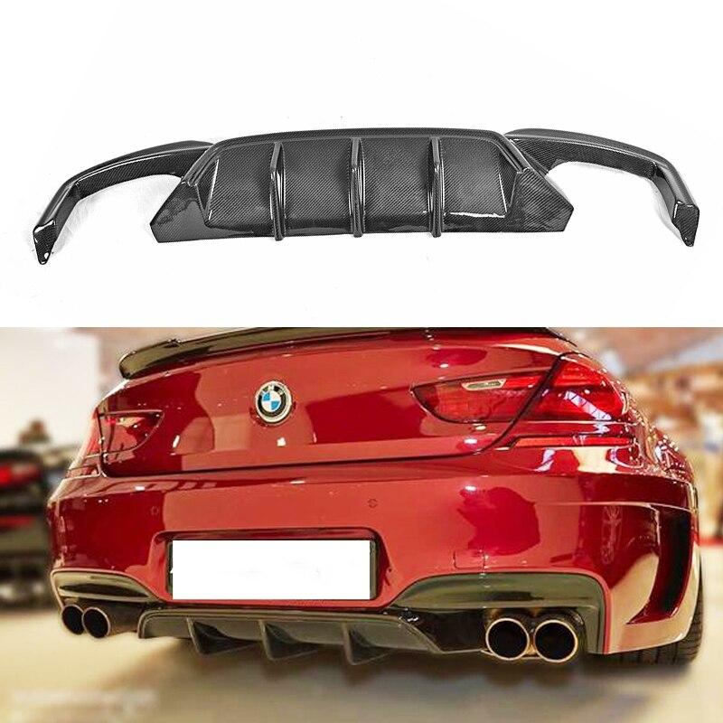 Fit For BMW 6 Series F06 F12 F13 M6 640 650 2012 2019 Rear