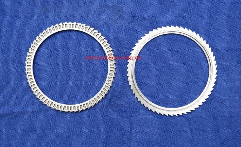 Lonati GOAL L462 Hosiery Knitting Machine Use Circular Cutter D3080690 -  3 3/4X168NX50Teeth