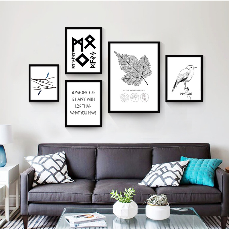 Aliexpress.com : Buy Nordic minimalist modern decorative ...