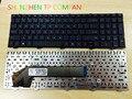 Подлинная НОВОГО для HP ProBook 4540 4540 s 4545 4545 s серии Клавиатура ноутбука без рамки США Black бесплатная доставка