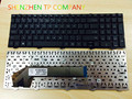Genuine NEW for HP ProBook 4540 4540s 4545 4545s  series laptop Keyboard without frame US Black free shipping