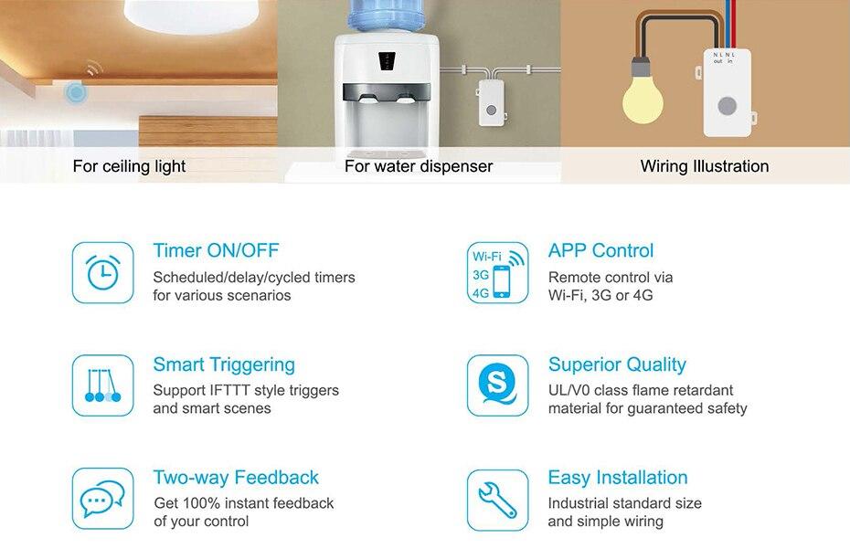 Broadlink SC1 Wifi fernbedienung Controller schalter DIY smart ...