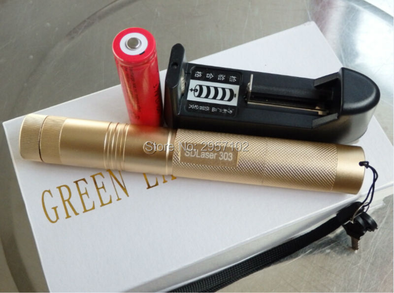 VRUĆE! Vojna roba Velika snaga zeleni laserski pokazivači 50w - Lov