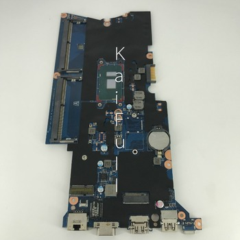 907703-001 907703-501 907703-601 for HP 450 G4 series laptop motherboard I5-7200 CPU DA0X63MB6H1