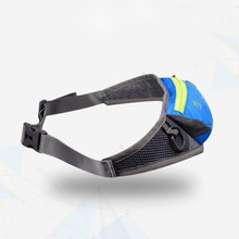 Women Belt Bags Outdoor Running Waist Packs Bags Unisex Sport Fitness Running Nylon Waistband