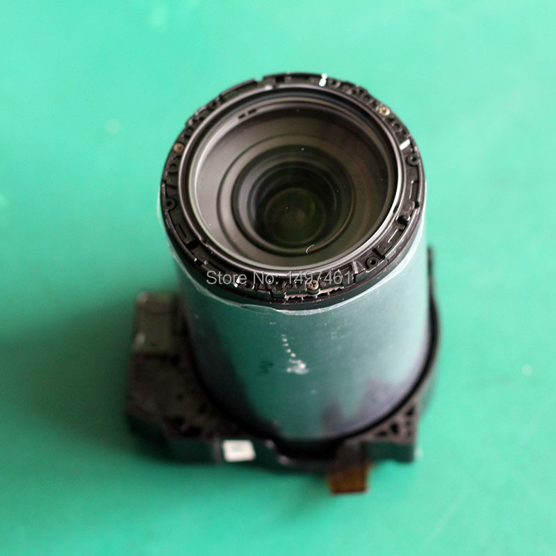 New Optical zoom lens without CCD repair parts For Sony DSC RX10M3 RX10M3 RX10III RX100 3