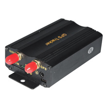 Car GPS Real Time Tracker GSM GPRS Tracking Vehicle Car GPS Tracker Door Shock Sensor ACC