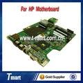 Para hp CQ60 CQ50 G60 485218 - 001 48.4H501.21 laptop motherboard intel integrado trabalhando bem e cheio testado