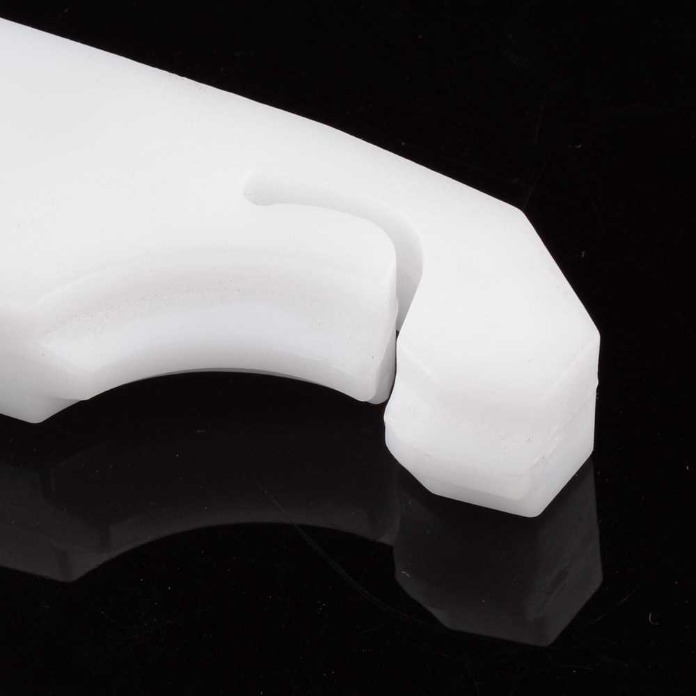 BT30 ツールホルダークランプ鉄 + abs 難防振ゴム、 BT30 ツールホルダー爪