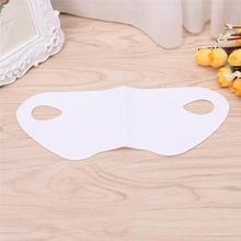 1 шт. маска для лица чудо-похудение для лица чудо-v-образная лифтинг для лица и шеи чудо-маска для лица укрепляющее средство для ухода за кожей
