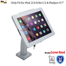 Stand Frame Rack-Holder Wall-Mount iPad Specialized Brace Desktop with Lock-Display Fit-For