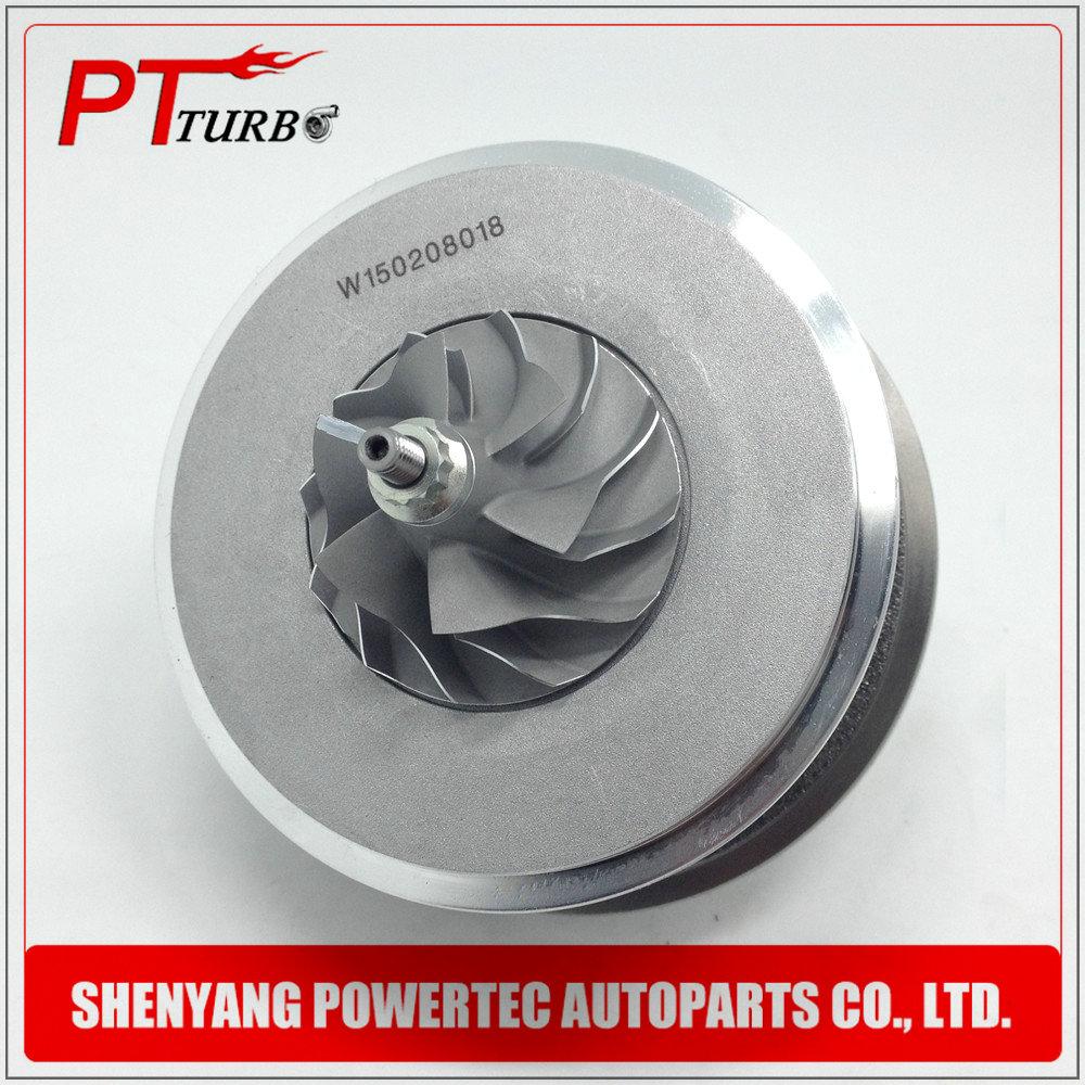 Garrett turbo chra GT1549V 700447 700447-5007S / 700447-5008S for BMW 320D ( E46) turbocharger cartridge core 11652248901