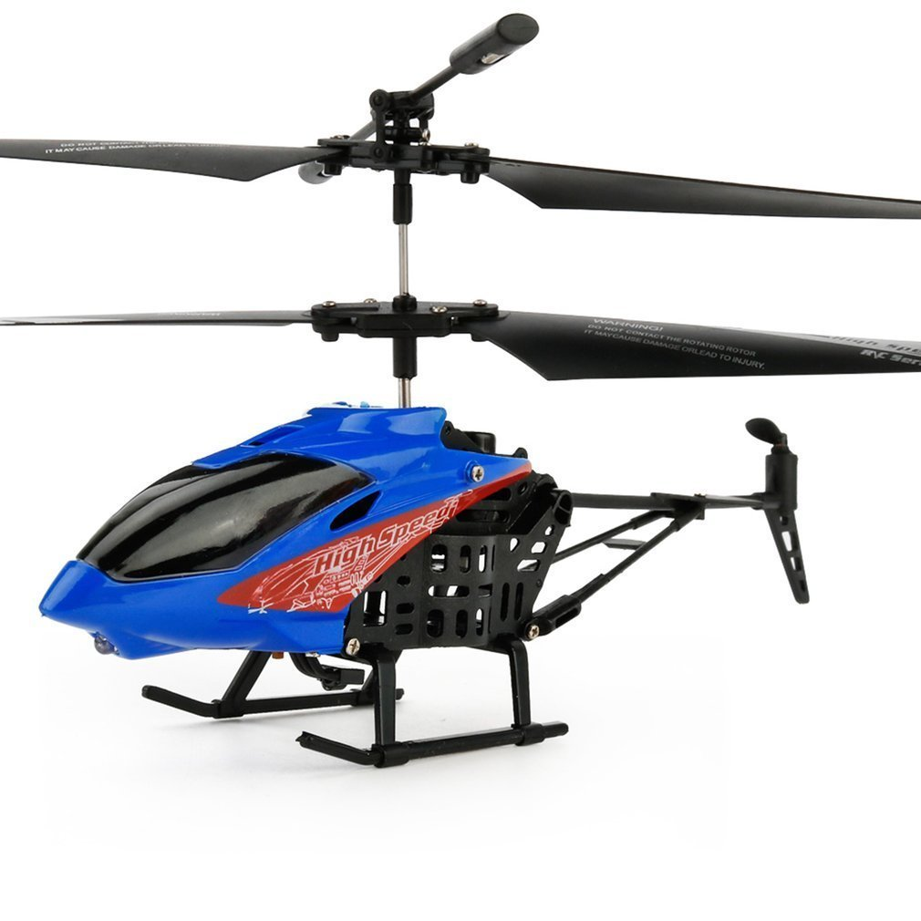 JX-807 Mini RC Flying Helicopter Rechargeable Infrared Control Aircraft Toy