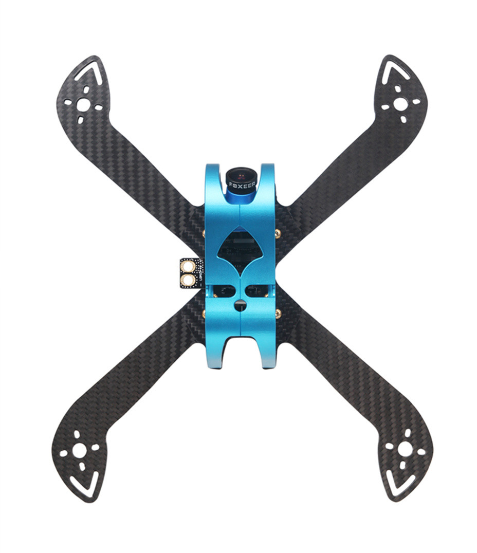 F cloud tinsly cohete F40 F50 F60 200/230/260mm quadcopter marco kit ...