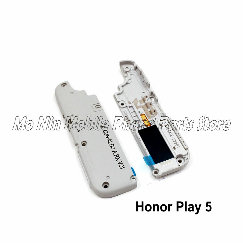 New Loudspeaker Loud Speaker For Huawei Honor Play 5 5A 5C 5X Phone Buzzer Ringer Board Replacement Parts