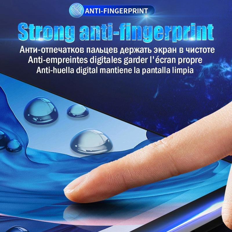 20D Hydrogel Film For Samsung Galaxy S8 S9 Plus Screen Protector For A50 A30 A20 A70 A80 A90 A10 M10 M20 M30 Soft Film Not Glass