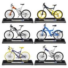 Welly ciclismo escala 1:10 metal modelo porschebike audi/bmwq5 mountain bike liga bicicleta coleção presente do amigo