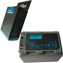 NPFP50 NP-FP50 Digital Camera Battery NP FP50 For Sony NP-FP30 NP-FP50 NP-FP60 NP-FP70 NP-FP71 NP-FP90 lithium batteries pack