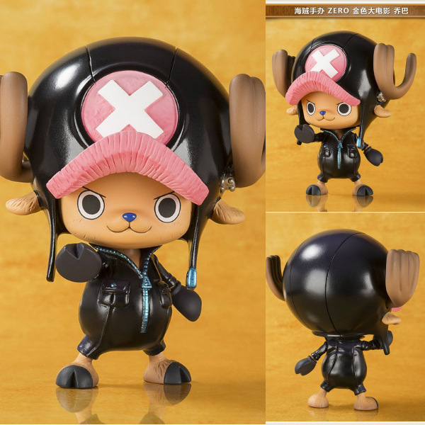 Anime ONE PIECE POP Movie version Tony Tony Chopper Q ver
