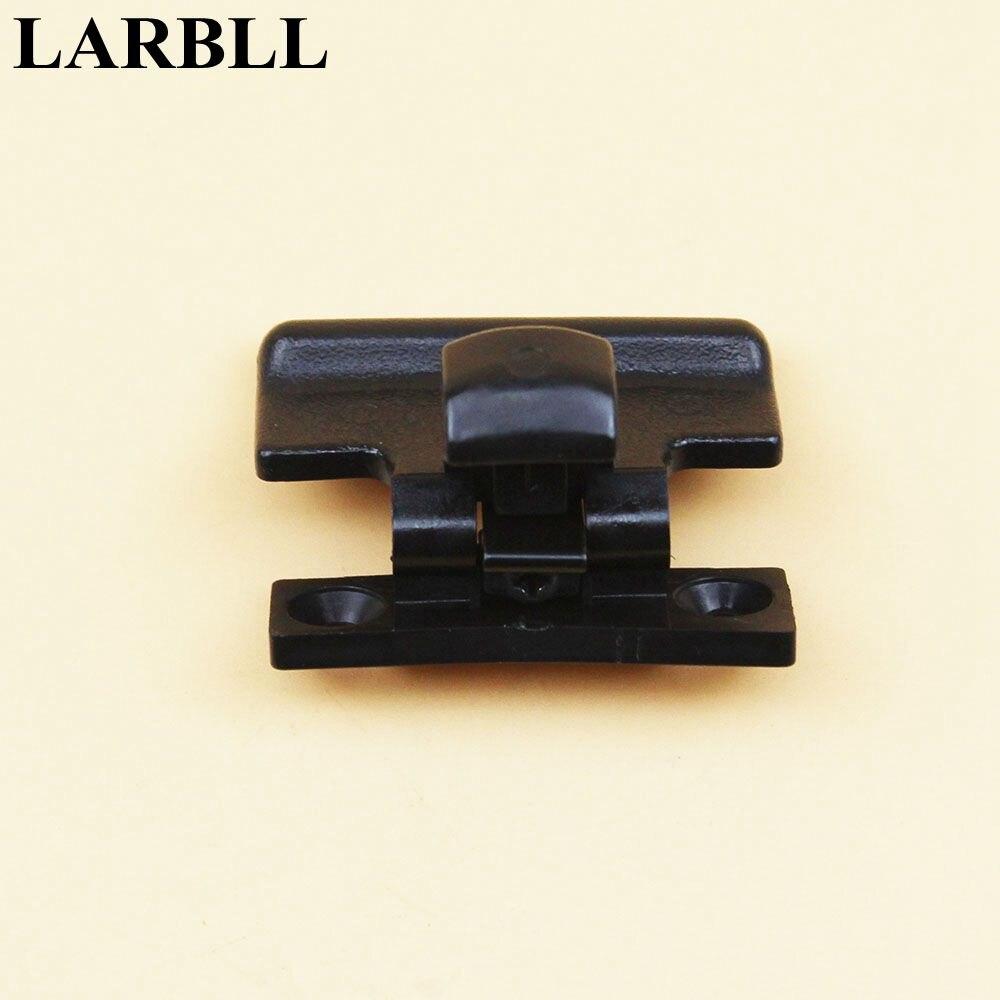 LARBLL Supérieure Accoudoir couverture commutateur snaps Fit pour Mitsubishi Pajero V73 V75 V77 V87 V93 V97 MR532555