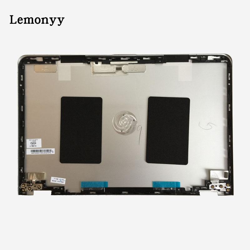 New laptop LCD Back Cover For HP Envy X360 M6-AQ 15AQ M6-ar004dx M6-aq005dx 15.6 856799-001 цена