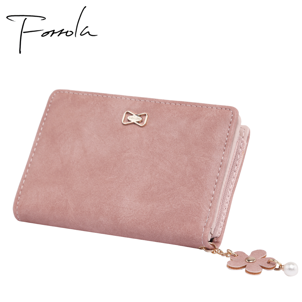Wallet Purses Wallets-Credit-Card-Holders Change Floral Small Women's Coin Female Fashion