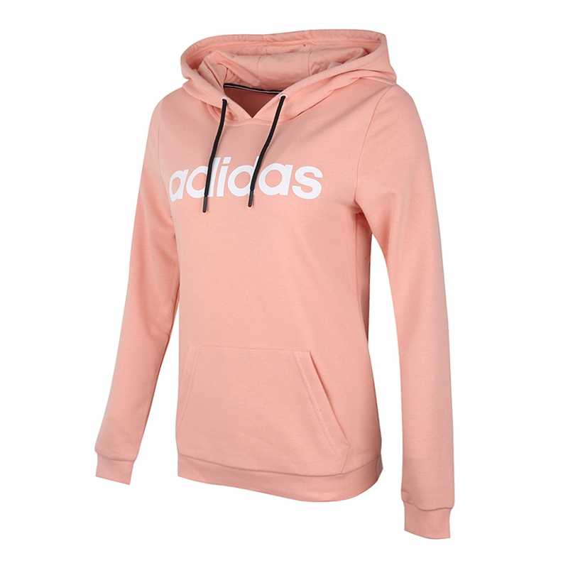 Original New Arrival 2019 Adidas NEO W CE HOODY Women's Pullover Hoodies Sportswear