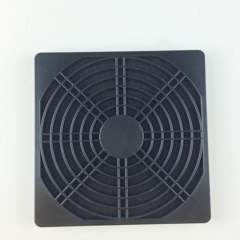 10 Piezas De Tres En Uno Filtro De Aire Traje De Cubierta Para 12 Cm Ventilador Redes A Prueba De Polvo Para Pc 120mm Precio Moderado