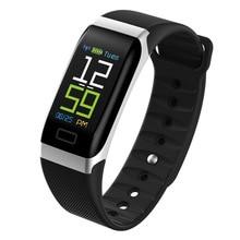 R7 Smartwatch Waterproof Sport Bracelet Blood Pressure Bluetooth Wristband Color Screen Fitness Tracker Pedometer Calorie Record