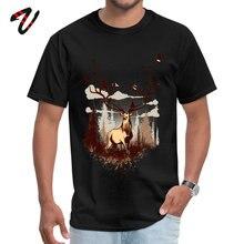 A Rustic Hat Rack One Punch Man Sleeve Tops T Shirt Round Neck Ajax Men T-shirts Design Clothing Shirt Plain Wholesale one shoulder plain ribbed t shirt