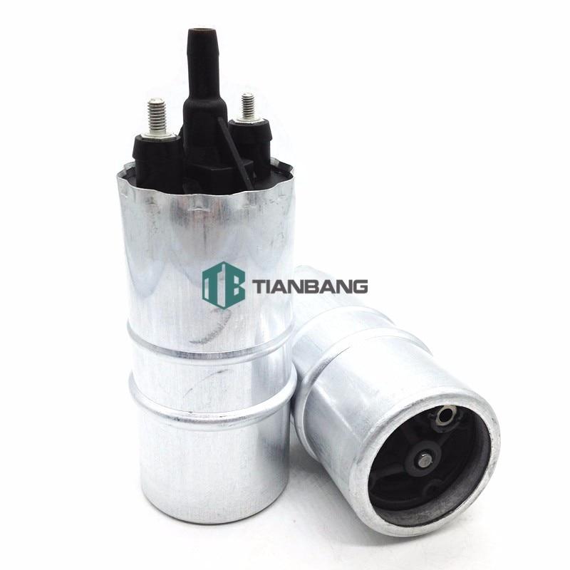 TIANBANG Diameter 52mm Electric Fuel Pumps OE 0580464998 Automotive Fuel Pump 2pcs