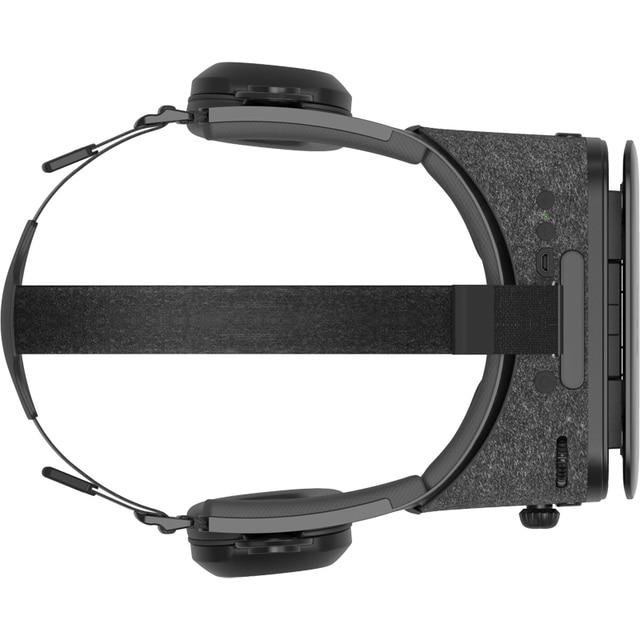 Bobovr Z5 Bluetooth Bobo Casque VR Virtual Reality Glasses 3d Goggles Headset Helmet For Smartphone Smart Phone Google Cardboard 5