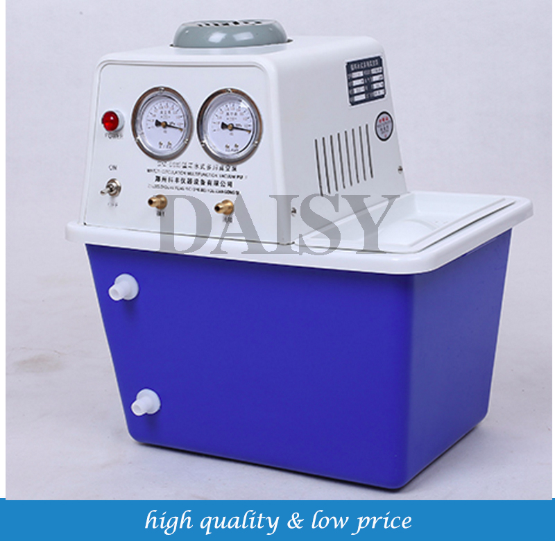180W SHZ-D (III) Vacuum Pump Laboratory Dedicated Circulating Pump