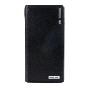 Image 2 - Banco de energía con USB Doble 6x18650, 1 unidad, cargador de batería de respaldo externo, caja para teléfono