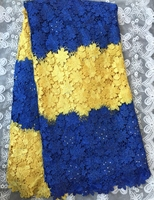 2015 New Arrival African Lace Free Shipping African Net Lace High Quality Fabric Embroidery